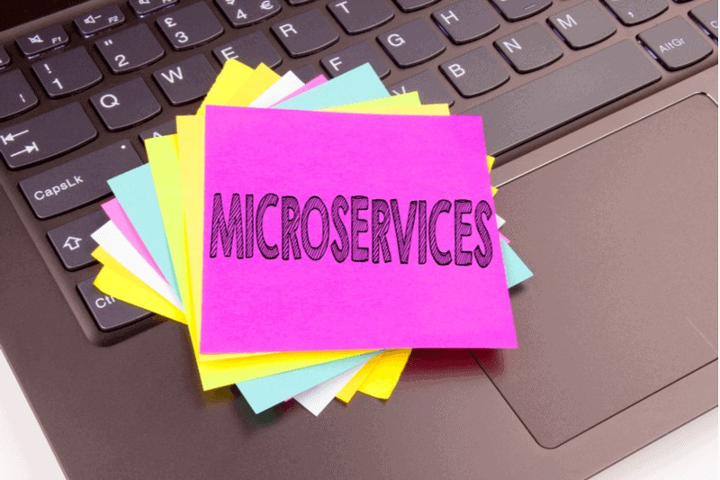 microservices monolithes
